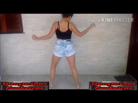 Iasmim Soares Vai Ate o Chão As Dançarinas Funkeiras