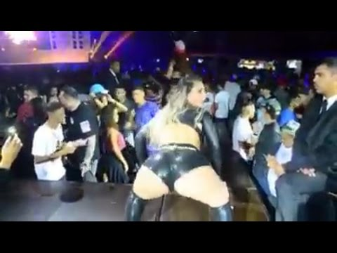 Baile Funk Parte 1 FESTINHA PROIBIDA