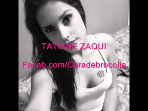 Mc Tati Zaqui - To Pancada DJ MALIGNO