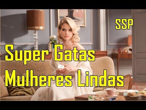 Super Gatas - Mulheres Lindas - Jimmy Fontanez - Floaters