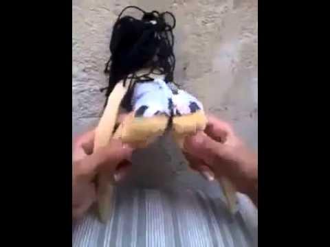 Bonequinha funkeira