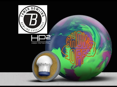Roto Grip Show Off Bowling Ball Review 3 testers by TamerBowling com