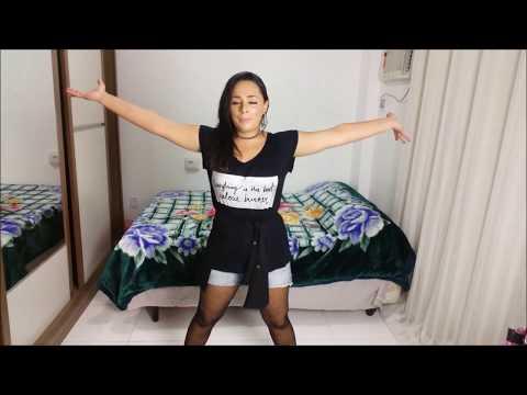 Aprenda 3 passos pra dançar funk - TUTORIAL passo SUA CARA - Anitta