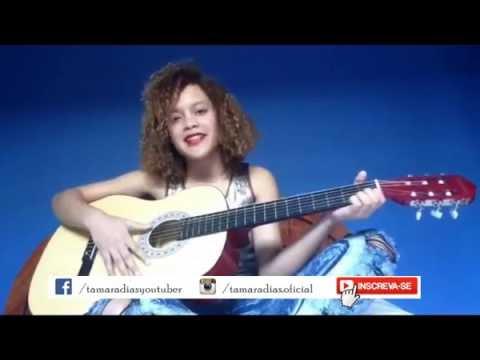 Tamara Dias - Perdeu cover Simone e Simaria