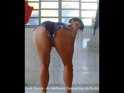 Tamara Dias Olha Pra Quem Te Pegou Funk Dance