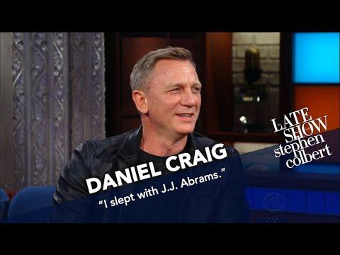 Confirmed Daniel Craig Will Return As James Bond