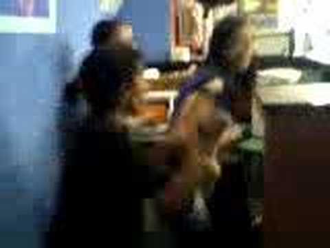 Ana Funkeira e suas dançarinas