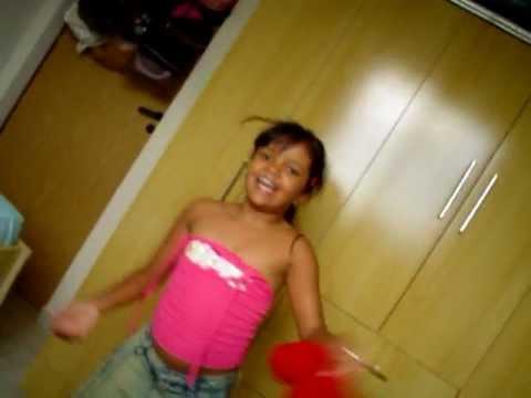 Sabrina Dançarina Top 10