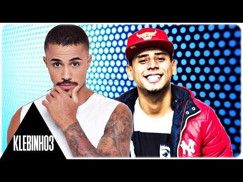 MC Livinho - Pros Malas DJ LK Part MC Lustosa