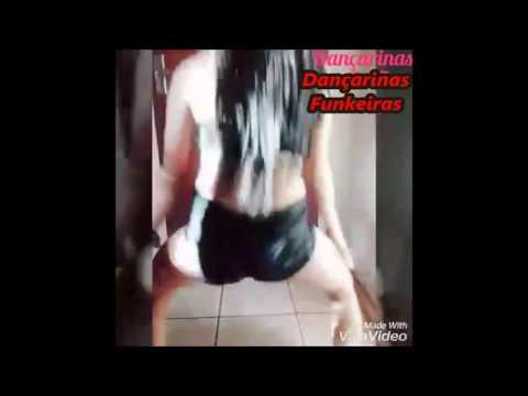 Debora Leticia - Habilidades das Dançarinas - As Dançarinas Funkeiras
