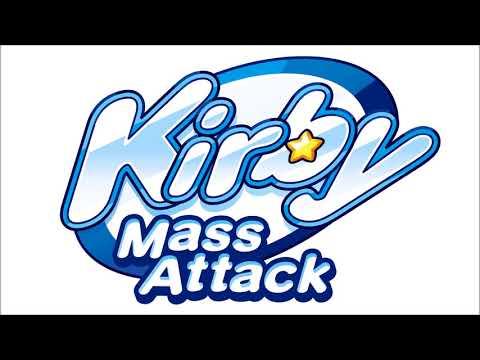 Dedede Pachinko - Kirby Mass Attack