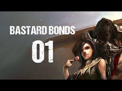 Bastard Bonds - Part 1 Special Feature - Insane Necromancer