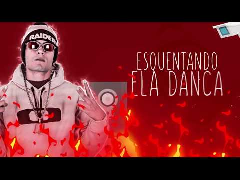 MC Pingo Do Caiçara - Menina Funkeira lyric Vídeo DJ Ronaldo RS Equipe RC Vídeos 2017