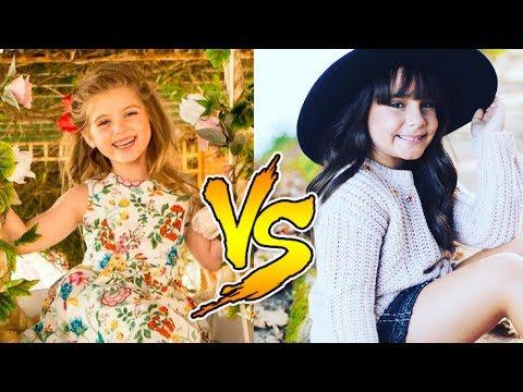 Patricinha vs Funkeira Ft Lorena Queiroz e Sienna Belle