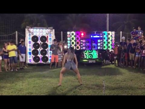 Tainá Costa - Dançando Vários Funk