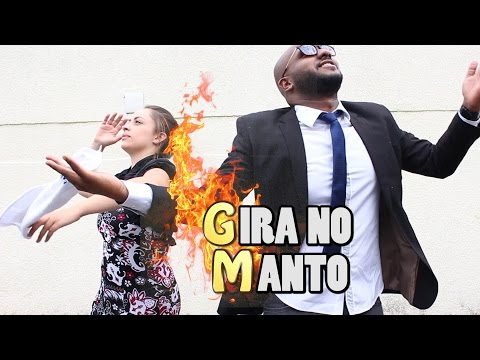 DEU ONDA - Paródia Gospel - Pr Jacinto Manto Tô Solto