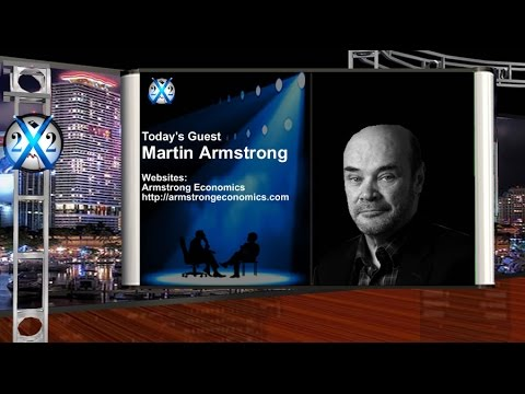 The Next Great Depression Is Going To Be A Collapse Of Bonds And Governments Martin Armstrong