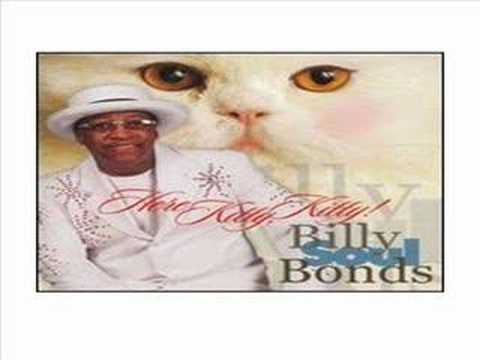 Billy Soul Bonds-Here Kitty Kitty www getbluesinfo com