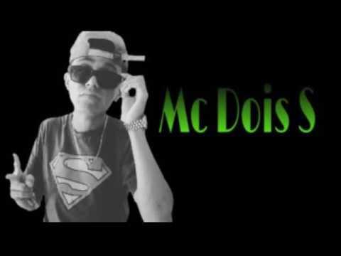 Mc Dois S - Bate com a Bunda Dj Marcelinho Do Lp 2016