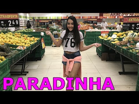 Anitta - Paradinha - PERGUNTE Á LO 2