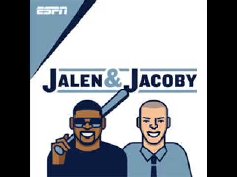 Jalen & Jacoby - NFL Opening Weekend Preview Show plus Lonzo Ball's New Music 9 8 17