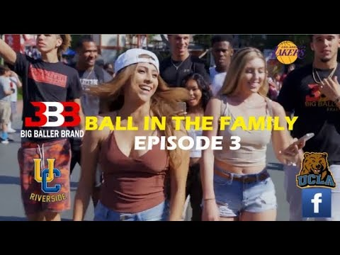 Ball In The Family EPISODE 3 Season 1 Ball Family Reality FB TV Show