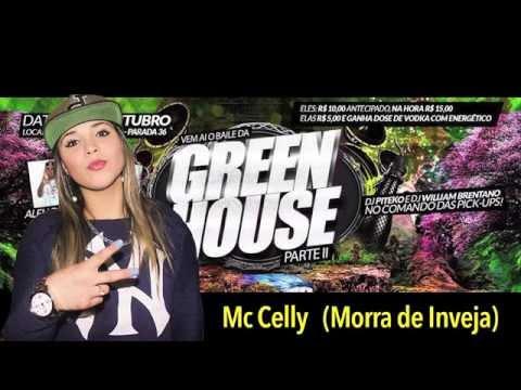 Mc Celly Morra de Inveja