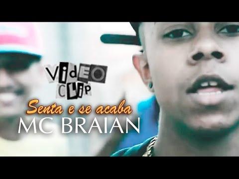 MC Braian - Senta e se acaba Jhenis Kut Kut e Tamara Dias DJ FROG