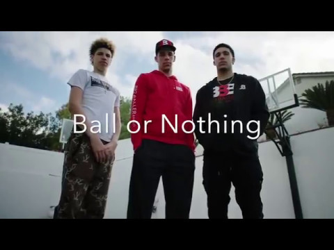 Ball Family Season 1 Episode 6 Reality TV Show LaMelo Lonzo LiAngelo Lavar