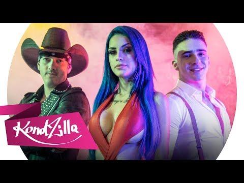 Pedro Paulo & Alex feat Tati Zaqui - Tem que Respeitar KondZilla