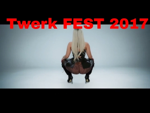 Nicki Minaj Booty twerk fest 2017 read description below
