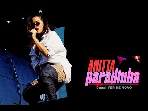 Anitta - Paradinha Festival FM O DIA 20 Anos HD