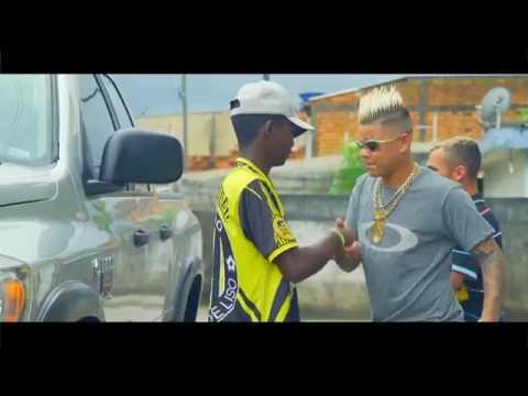 MC Lon - Caminhonete da Gringa Video clipe Oficial lançamento 2017