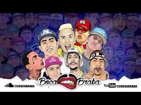 MC Luan - Ela Chapou 2CBoca Braba