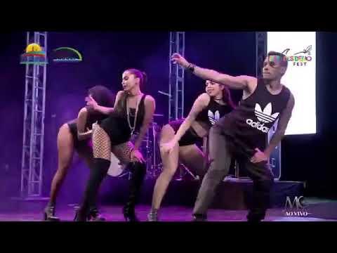 Medley Funk - Anitta São Desidério - Bahia