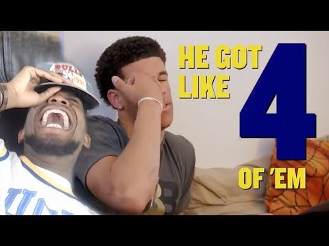 NOBODY LISTENS TO NAS MAN BALL FAMILY REALITY TV SHOW EP 1 REACTION