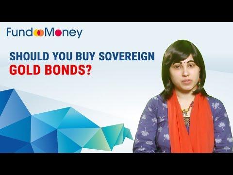 Should You Buy Sovereign Gold Bonds
