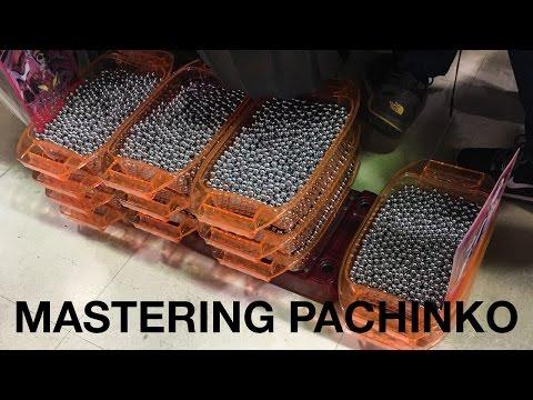 MASTERING PACHINKO