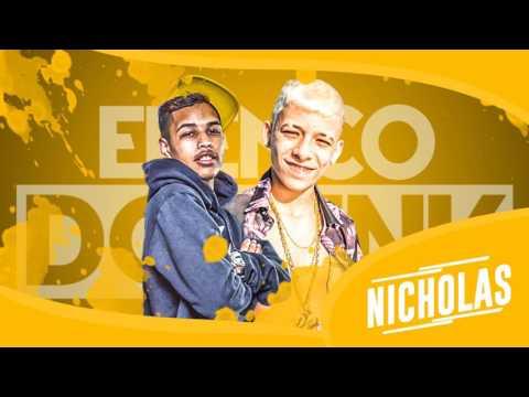 MC Pedrinho e MC João - BumBum Tremendo DJ Lukinhas Com Letra e Download Direto Lançamento 2017