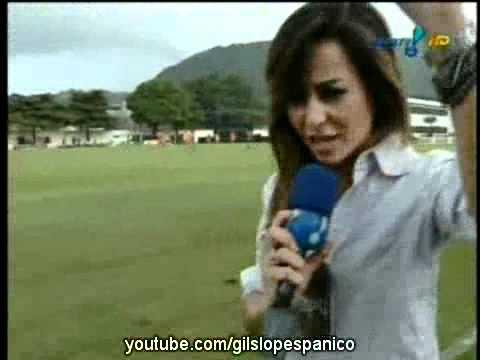 Pânico Na TV 01 05 2011 - Sabrina e as Panicats - Entrevista com Neymar