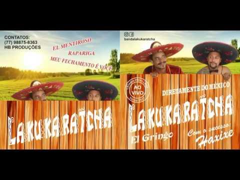 LAKUKARATCHA 2017 CD AO VIVO 2K17 COMPLETO
