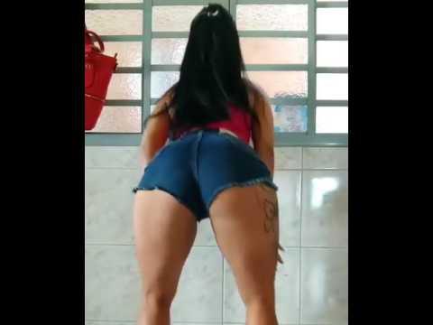 Tamara Dias-Passa com pentão