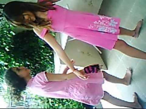 As Gatinhas Dançarinas