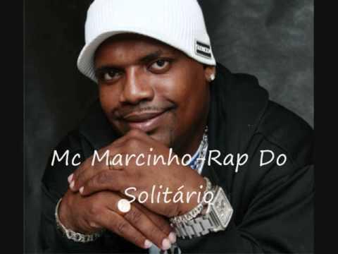Rap Do Solitário