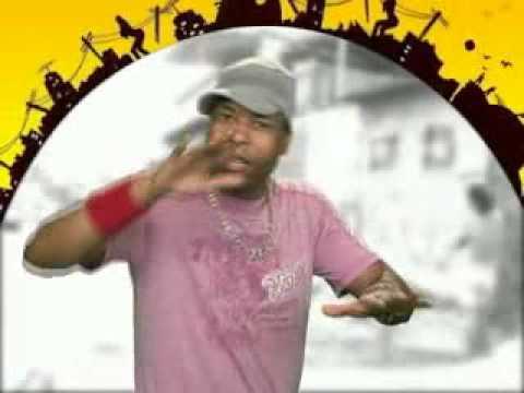 Clipe Favela união DVD Top Furacão - Mc Buchecha