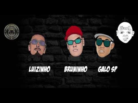 Revolução Funkeira - Mc Galo sp Luizinho e Bruninho - Sbunk X A Banca - Estudio Favela