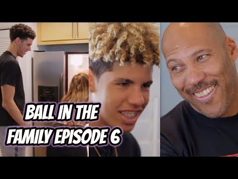 Ball In The Family Episode 6 Season 1 Ball Family Reality Show