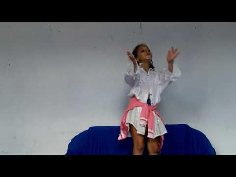 Dançando Anita e MC lan rabetao é paradinha