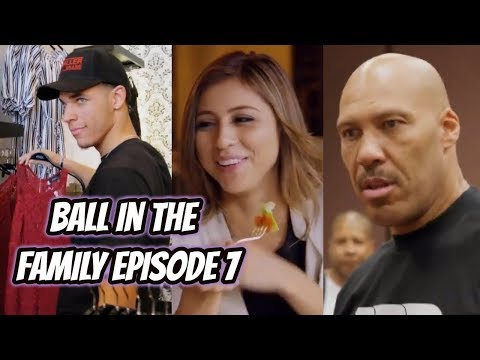 Ball In The Family Episode 7 Season 1 Ball Family Reality Show