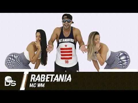Rabetania - MC WM - Cia Daniel Saboya Coreografia
